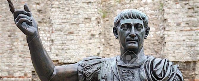 Mostra a Roma su Traiano: vita eccezionale di un uomo ordinario