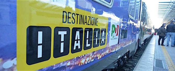 Il treno del Pd travolge una donna a Borghetto. La vittima aveva 43 anni