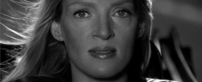 Uma Thurman contro Weinstein: «Non meriti neppure una pallottola»