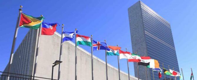 È scontro Usa-Russia all'Onu sulla bufala delle armi chimiche siriane