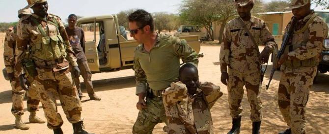 Niger, sempre più misteri sulla morte del sergente Usa David Johnson