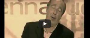La profezia di Ventura: «Io allenatore della Nazionale? Se succede…» (video)