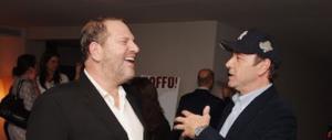 """Nuove accuse contro Kevin Spacey: """"È come Weinstein, ma lui molesta i giovani"""""""
