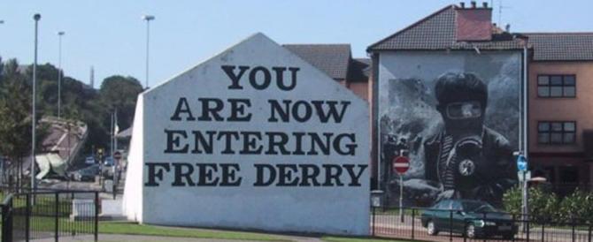 9 dicembre 1973: quell'occasione perduta per l'Irlanda del Nord