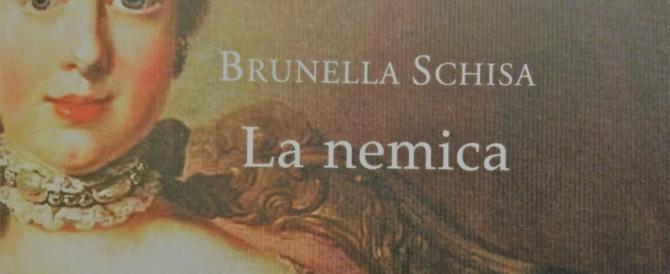 Il romanzo sulla nemica di Maria Antonietta: la fake new che demolì la corona