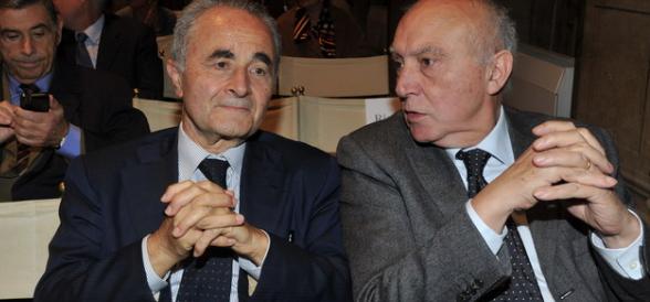 Il Pd regala 3 milioni di euro a IsiameD: esposto di Augello, l'Anac si muove