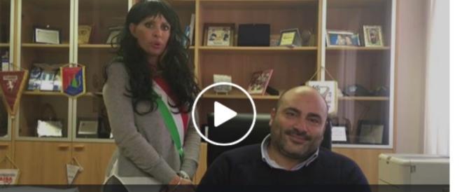 Alessandra Mussolini imita la Raggi: il video fa il boom sul web