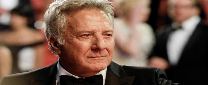 Dustin Hoffman, nuova ondata di polemiche: altre donne lo accusano di molestie