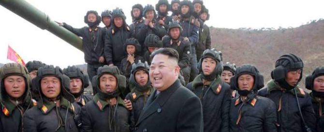 Fuga per la salvezza, un altro soldato diserta per scappare da Pyongyang