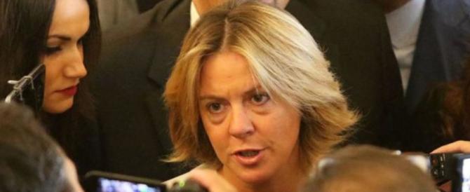 La Lorenzin dichiara amore al Pd. Con Renzi ci sono lei, Cicchitto e Librandi