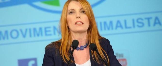 Lombardia, manca il collegamento con le liste: a rischio la candidatura della Brambilla