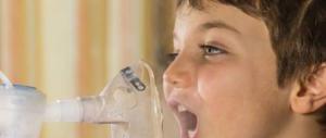 Picco bronchite, è allarme: al Bambino Gesù 15-20 bimbi al giorno