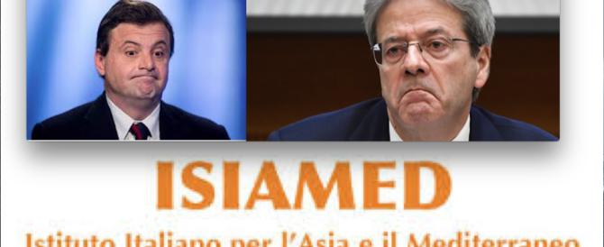 IsiameD, Augello: «violate due direttive comunitarie, il Pd gioca alle 3 carte»