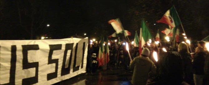 Modena, imbarazzo Pd per le violenze rosse:non si fa così antifascismo