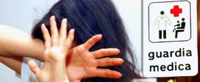 Dottoressa violentata in ambulatorio: follia, aggressore scarcerato