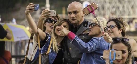 """Crea già inquietudine il Mussolini """"divo"""" che torna in un film"""