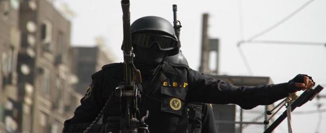 Egitto e incubo Isis: è massima allerta terrorismo per il Natale copto