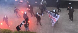 Forza Nuova soffia sul fuoco: contromanifestazione a Como nonostante il divieto