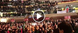 Congresso di Fratelli d'Italia a Trieste (segui in diretta streaming)