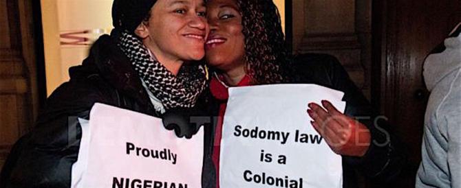 Il tribunale di Napoli riconosce lo status di rifugiato a lesbica nigeriana