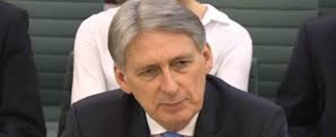 «I disabili danneggiano la produttività». Ministro britannico nella bufera