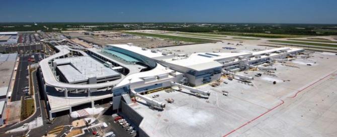 Incendio e blackout all'aeroporto di Atlanta, cancellati oltre 1000 voli