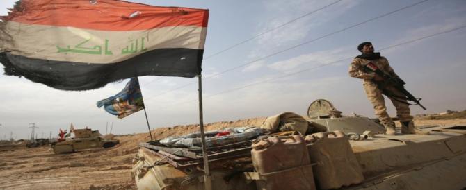 Iraq, l'annuncio ufficiale: la guerra è finita, l'Is sconfitto, le milizie sciolte