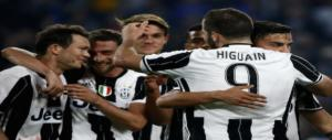 Ottavi Champions, alla Juventus il Tottenham. Alla Roma lo Shakthar