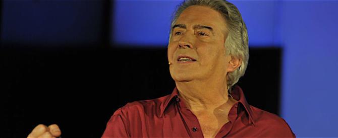 """Morto a 80 anni il trasteverino doc Lando Fiorini, """"la voce de Roma"""" (video)"""