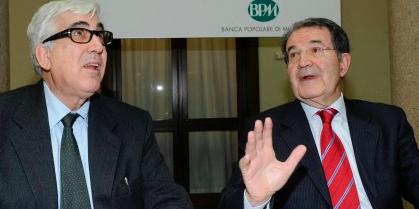 Il banchiere Ponzellini condannato a 1 anno e 6 mesi per corruzione privata