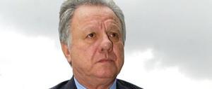 Un minuto di silenzio e l'omaggio dei colleghi: la Camera ricorda Matteoli (video)
