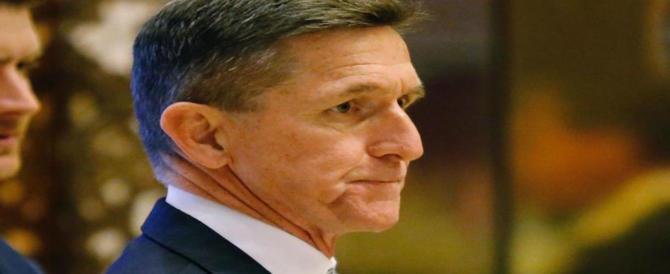 Russiagate, Trump: «Nessuna collusione. Non sono preoccupato per Flynn»
