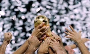 Per la prima volta i Mondiali non saranno trasmessi dalla Rai