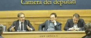 Movimento Nuova Italia con FdI: sicurezza e dignità delle forze dell'ordine