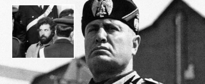 L'ultima gaffe della Rai: «Mussolini come il terrorista rosso Renato Curcio»