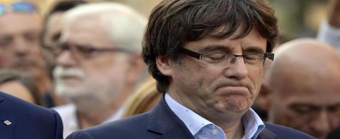 Catalogna alle urne tra scissionisti e unionisti. Puigdemont dietro nei sondaggi