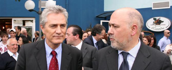 Condanna definitiva per Lusi: l'ex tesoriere della Margherita rubò 25 milioni