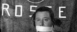 """Fotomontaggio con Salvini prigioniero delle Br: """"Denuncio l'autore"""""""