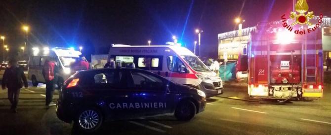 Tragico schianto a Saronno: muoiono tre ragazzi, due sono minorenni