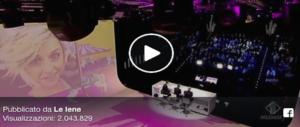 Nadia Toffa sta meglio, ma è giallo sulle cause del malore dell'inviata delle Iene (VIDEO)