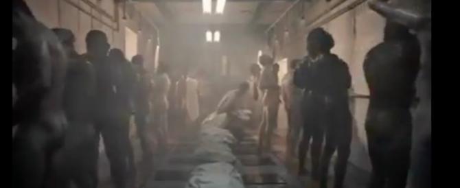 Orrore in cella, detenuto stuprato in carcere da un altro detenuto
