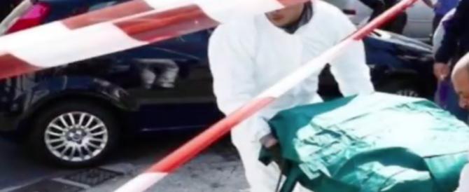 Cadavere nella valigia trovato a Vercelli, i resti sono di una donna scomparsa nel 2016