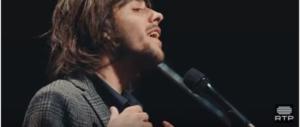 Sobral, il cantante portoghese ha un cuore nuovo. E una nuova vita davanti