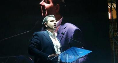 Toti e Fedriga salutano FdI: «Troveremo un'intesa per vincere»