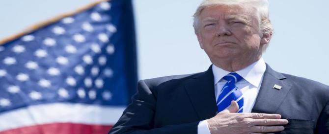 Il Senato approva la riforma fiscale di Trump, la più importante degli ultimi 30 anni
