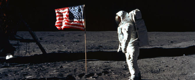 Trump riporta gli Usa sulla Luna. Ma il vero obiettivo è Marte…