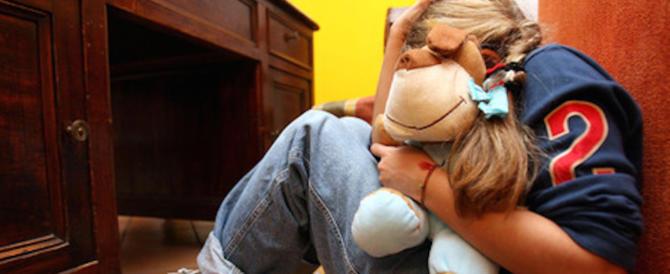Choc a Grosseto, abusava della figlia di 5 anni: a denunciarlo è la moglie