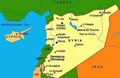 Siria, alleanza curdo-araba sostenuta dagli Usa e soldati iracheni blindano i confini