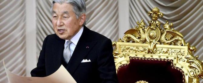 """Giappone, l'imperatore abdicherà: sul trono Naruhito e la sua """"principessa triste"""""""