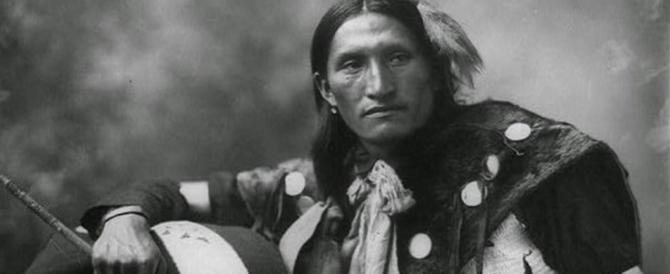 Alce Nero, capo Sioux cattolico, sarà Santo. Combattè a Little Big Horn